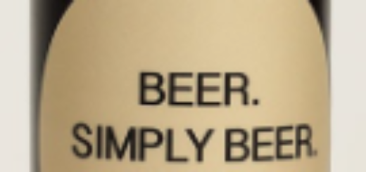 NOT MY BEER